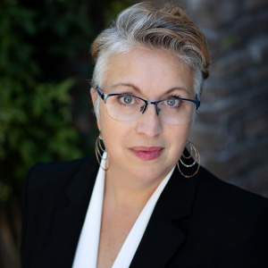 Kelle Vandenberg, Area Director