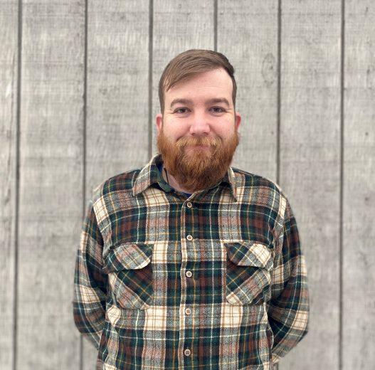 Jason Sullivan, Kittitas County Habitat for Humanity store manager